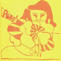 Stereolab - Peng! Clear