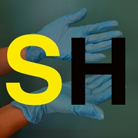 Sterile Hand -Sterile Hand