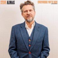 Steve Almaas - Everywhere You've Been