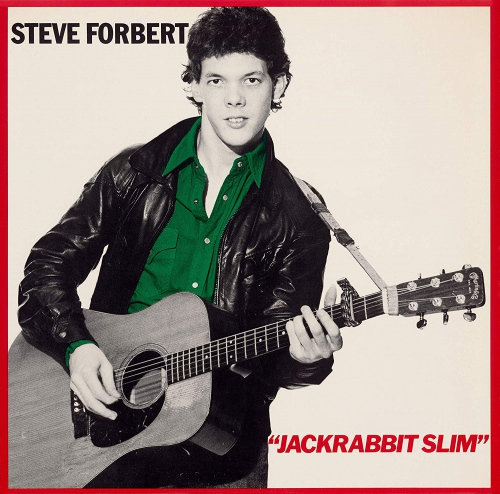 Steve Forbert -Jackrabbit Slim