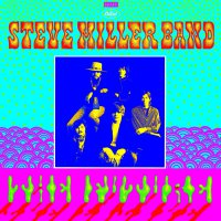 Steve Miller Band -Children Of The Future Pink