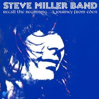 Steve Miller Band - Recall The Beginning...a Journey From Eden Translucent Purple