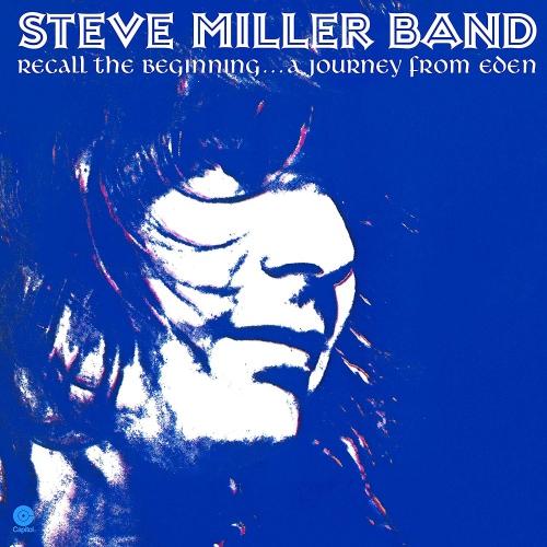 Steve Miller Band - Recall The Beginning...a Journey From Eden Translucent Purple