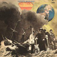 Steve Miller Band -Sailor Blue