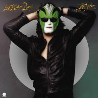 Steve Miller Band - The Joker Yellow/green