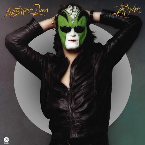 Steve Miller Band -The Joker Yellow/green