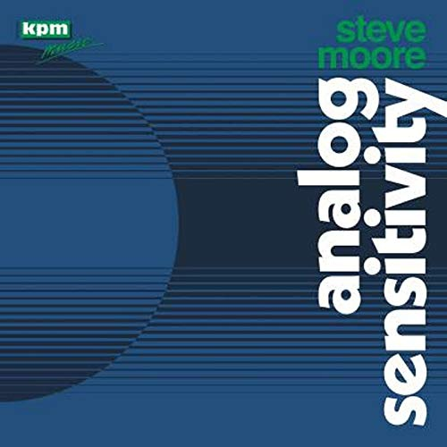 Steve Moore -Analog Sensitivity