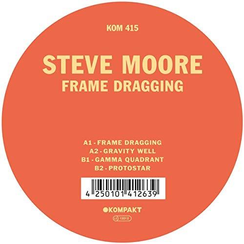 Steve Moore - Frame Dragging