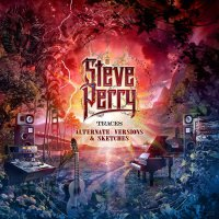 Steve Perry -Traces - Alternate Versions & Sketches