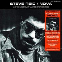 Steve Reid -Nova