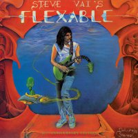 Steve Vai - Flex-Able: 36Th Anniversary