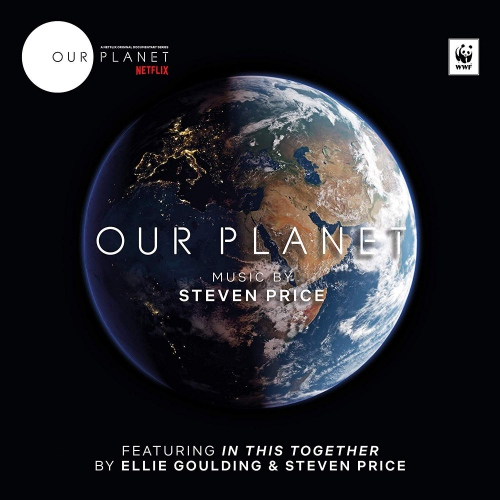 Steven Price - David Attenborough: A Life On Our Planet