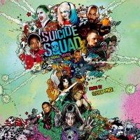 Steven Price - Suicide Squad Film Score