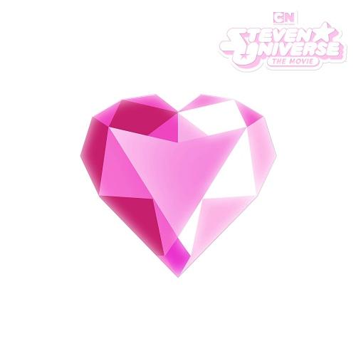 Steven Universe - Steven Universe The Movie Original Soundtrack