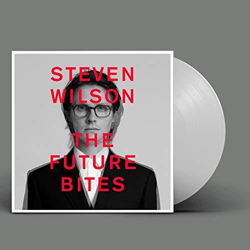 Steven Wilson -Future Bites