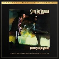 Stevie Ray Vaughan -Couldn't Stand The Weather