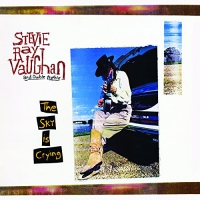 Stevie Ray Vaughan -The Sky Is Crying