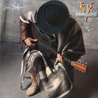 Stevie Vaughan Ray  &  Double Trouble - In Step