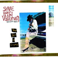 Stevie Vaughan Ray  &  Double Trouble -Sky Is Crying