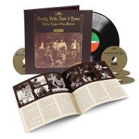 Stills Crosby &  Young - Deja Vu - 50Th Anniversary