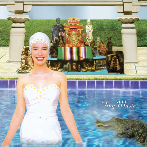 Stone Temple Pilots -Tiny Music... Songs From The Vatican Gift Shop