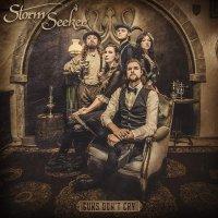 Storm Seeker -Guns Don't Cry