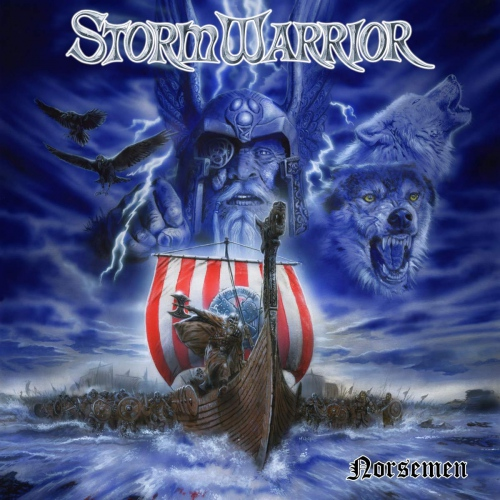 Stormwarrior -Norsemen