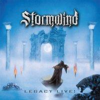 Stormwind -Legacy Live!