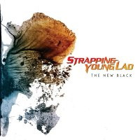 Strapping Young Lad -The New Black