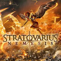 Stratovarius -Nemesis (White vinyl)