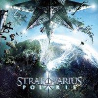 Stratovarius -Polaris (Clear vinyl)
