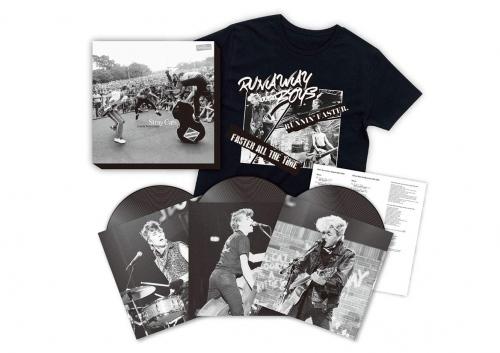 Stray Cats - Live At Rockpalast 1981 & 1983