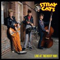 Stray Cats - Live At The Roxy 1981