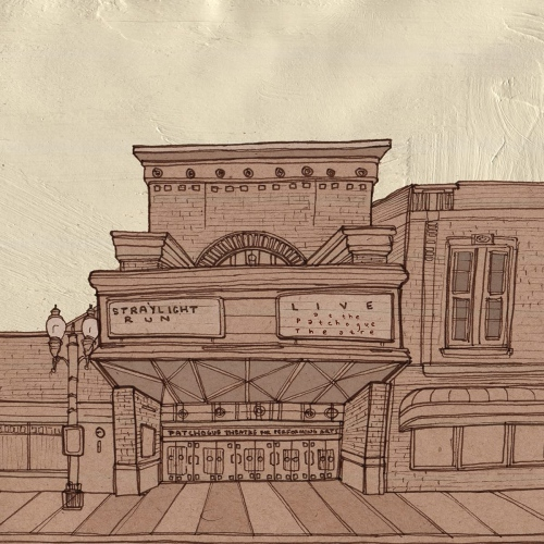 Straylight Run - Live At The Patchogue Theatre