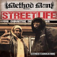 Street Life -Method Man Presents Street Life