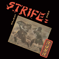 Strife - Rush