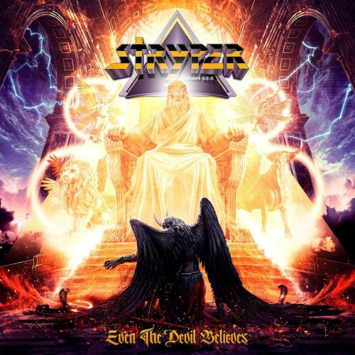 Stryper -Even The Devil Believes