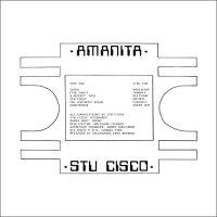 Stu Cisco -Amanita