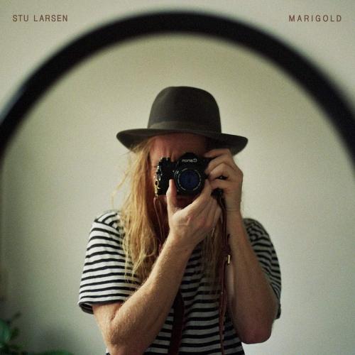 Stu Larsen -Marigold