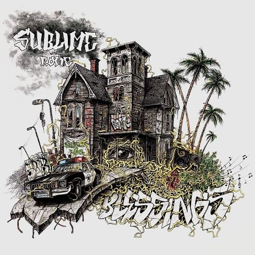 Sublime With Rome - Blessings