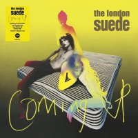 Suede - Coming Up: 25Th Anniversary Edition