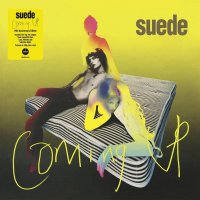 Suede -Coming Up: 25Th Anniversary Edition