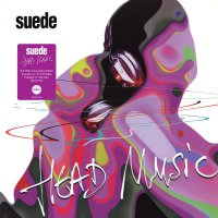Suede - Head Music 20Th Anniversary