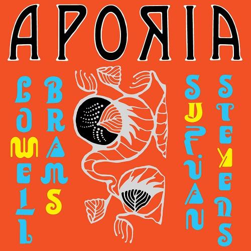 Sufjan Stevens - Aporia