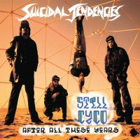 Suicidial Tendencies - Still Cyco After All These Years [Limited Flaming Orange & Yellowcolored Vinyl]