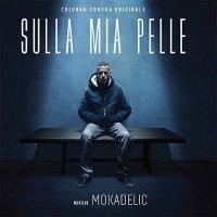Sulla Mia Pelle  /  O.S.T. - Sulla Mia Pelle