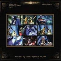 Sun City Girls -Live At The Sky Church