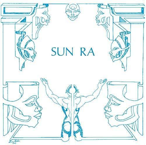 Sun Ra -The Antique Blacks