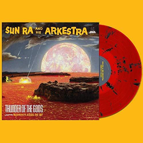 Sun Ra - Thunder Of The Gods
