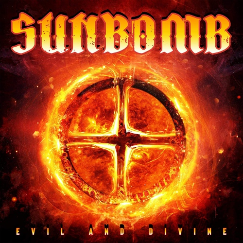 Sunbomb -Evil And Divine